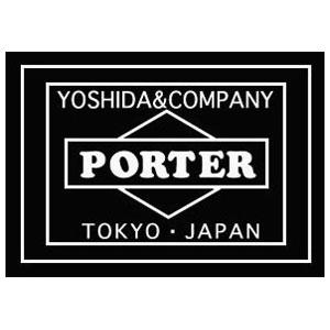 Logo yoshidakaban porter01