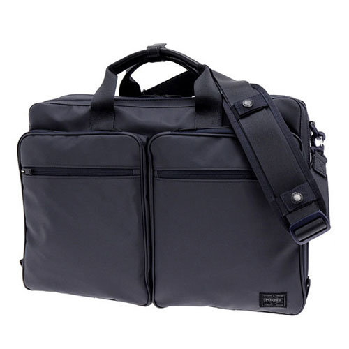 吉田カバンPORTER BROWSE 2WAY BRIEF CASE