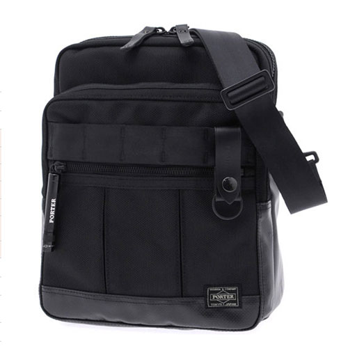 吉田カバンPORTER HEAT SHOULDER BAG