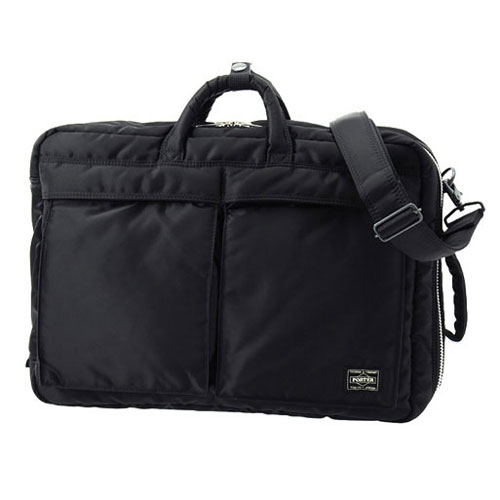 吉田カバンPORTER TANKER 3WAY BAG